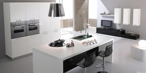 Cucine Moderne Con Isola Ernestomeda | Cucina Con Piano ...