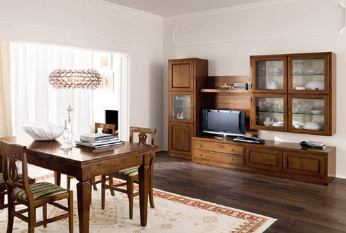 Tavoli Sala Da Pranzo Le Fablier | Style Luigi Xvi For A ...