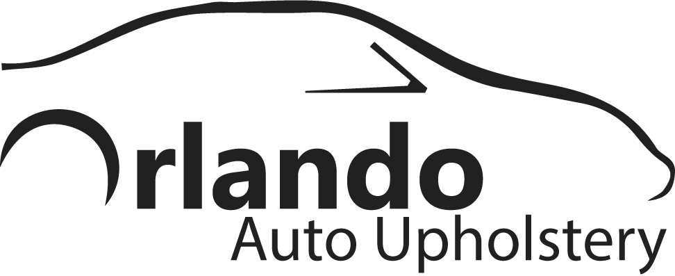 Orlando Auto Upholstery and Upholstery Repair