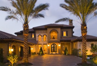 Bella Collina Homes