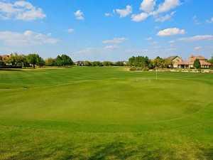 Keenes Pointe Golf