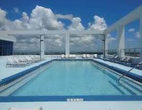 Star Tower -Pool
