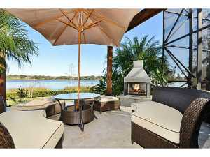 Lake Nona Homes