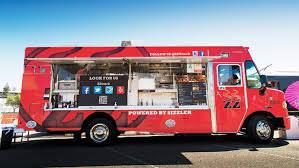 Lake Nona Food Truck