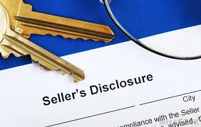 Florida Real Estate disclosures