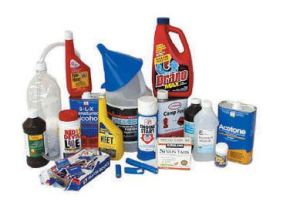 meth homes in florida common products