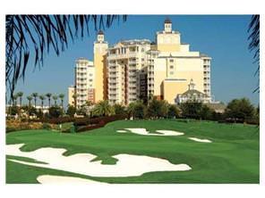 Orlando condo hotel