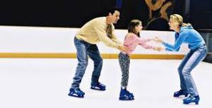 orlando ice skating rinks