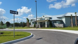 The Lakes at Harmony Clubhouse