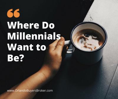 The Best Orlando Neighborhood for Millennials