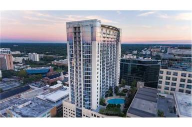 Solaire Orlando Condos for Sale