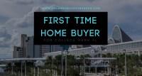 Happy Home Buyer in College Park Florida
