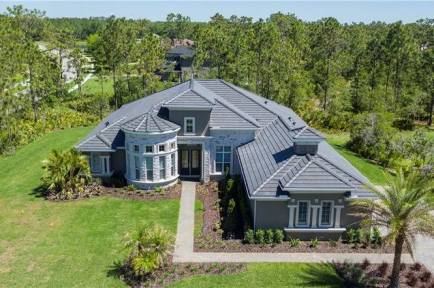 Live Oak Estates Lake Nona Homes for Sale