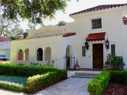 Thornton Park Homes for Sale
