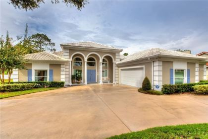 Bay Hill homes for sale