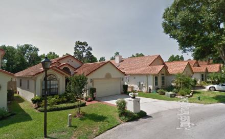 Tuscawilla Golf Course Homes for Sale in Winter Springs Florida