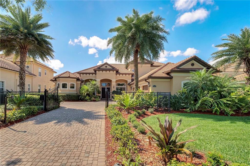 Independence Signature Lakes homes for Sale