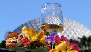Epcot food and wine 4