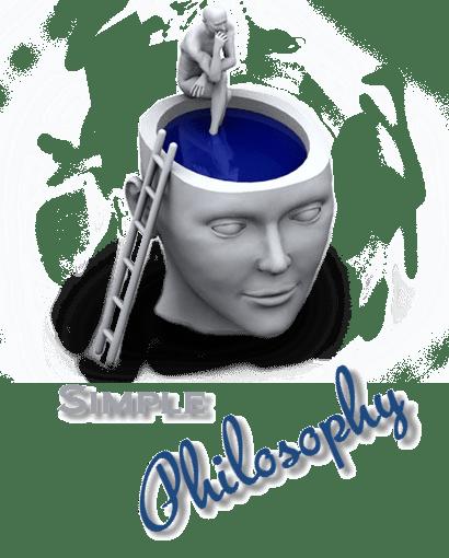 My simple philosophy orlando espinosa