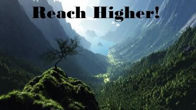 reach higher orlando espinosa