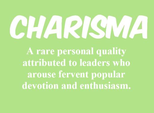 orlando espinosa charisma2a