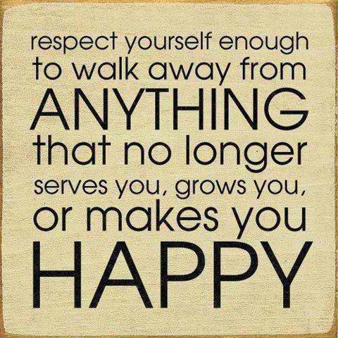 Respect yourself Orlando Espinosa