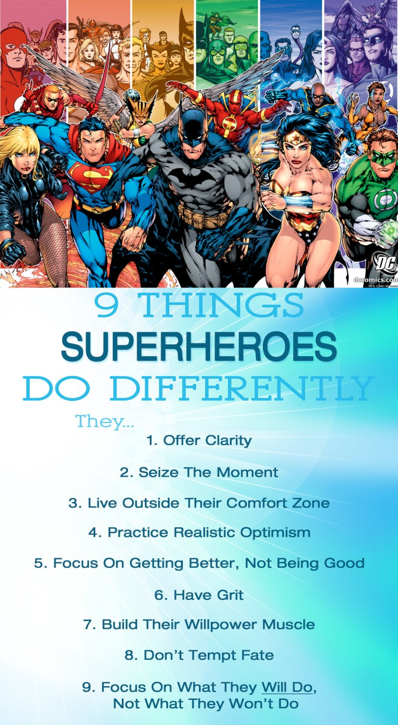 9 SuperheroThings orlando espinosa
