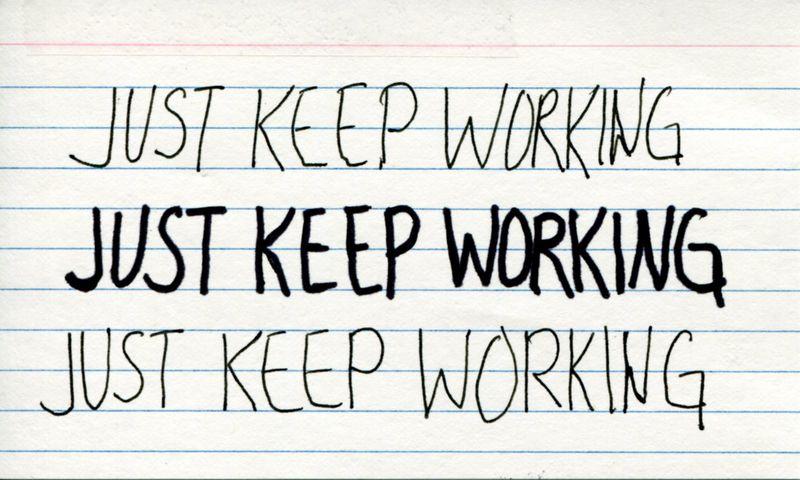 keep working orlando espinosa