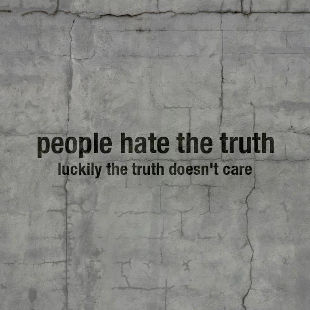 The Truth Orlando Espinosa