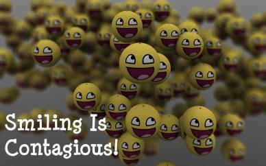 smiling is contagious-orlando espinosa