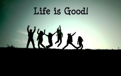 life is-good-orlando espinosa
