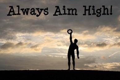 aim high-orlando espinosa