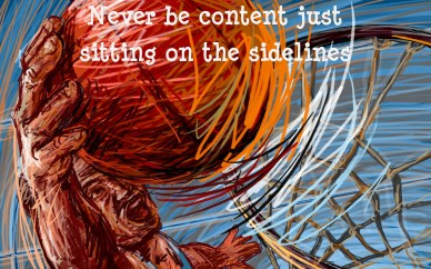 never be content orlando espinosa