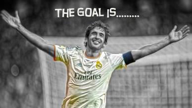 The Goal-orlando espinosa