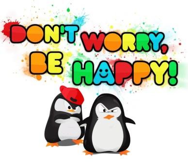 be happy-orlando espinosa