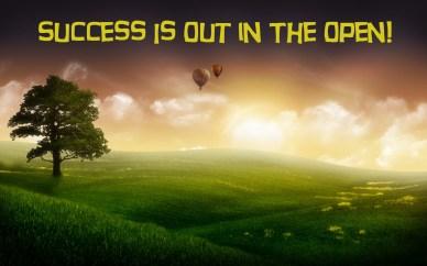 success isn't hiding orlando espinosa