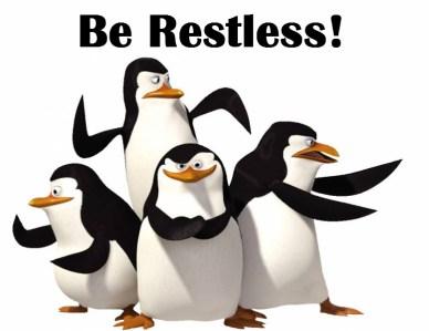 be restless orlando espinosa
