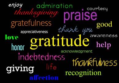 expressing Gratitude orlando espinosa