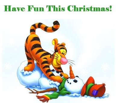 have fun this christmas orlando espinosa