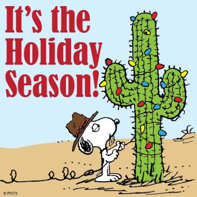 it's the holiday season orlando espinosa