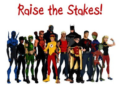 raise the stakes young justice orlando espinosa