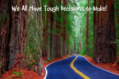 tough decisions-orlando espinosa