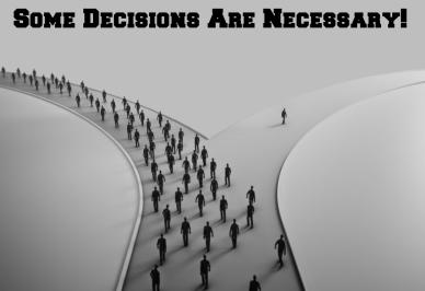 Some Decisions Orlando Espinosa