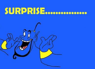 surprise-orlando espinosa