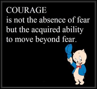 be courageous-beyond-fear orlando espinosa