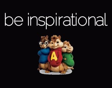 be inspirational orlando espinosa