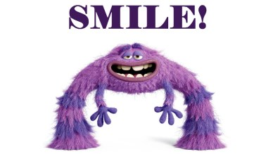 be the reason smile orlando espinosa