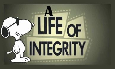 a life of integrity orlando espinosa