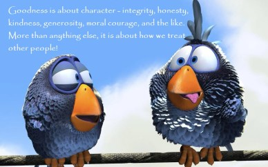 goodness-is-about-character-integrity-honesty orlando espinosa