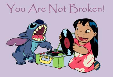 you are not broken orlando espinosa